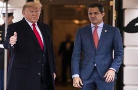 Donald Trump Presiden ke-3 AS Lolos dari Dakwaan Pemakzulan