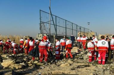 Pesawat Boeing 737 Turki Terbelah, 3 Orang Tewas
