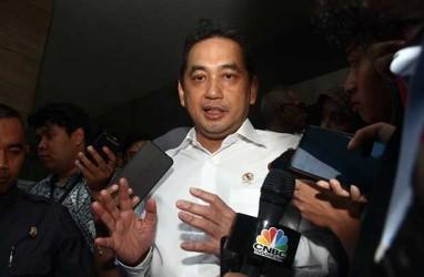 Kasus Penipuan, Apa Status Menteri Perdagangan Agus Suparmanto?
