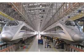 Kemenhub: Jalur Kereta Cepat Jakarta-Surabaya Akan Ditambah