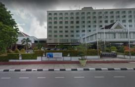 Pemprov Riau Putus Kontrak Grup Lippo untuk Pengelola Hotel Aryaduta