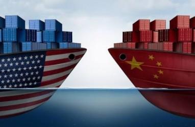 China akan Pangkas Separuh Tarif Impor AS