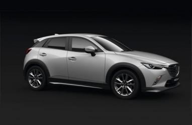 Mazda Tetap Percaya Diri Bersaing di Pasar Hatchback