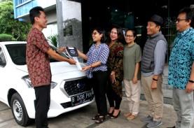 PEMENANG BISNIS INDONESIA WRITING CONTEST 2019, Karya…