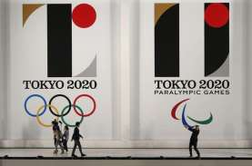 Shinzo Abe Pastikan Olimpiade Tokyo Sesuai Jadwal