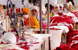 Virus Corona Bikin Industri Garmen Krisis Bahan Baku