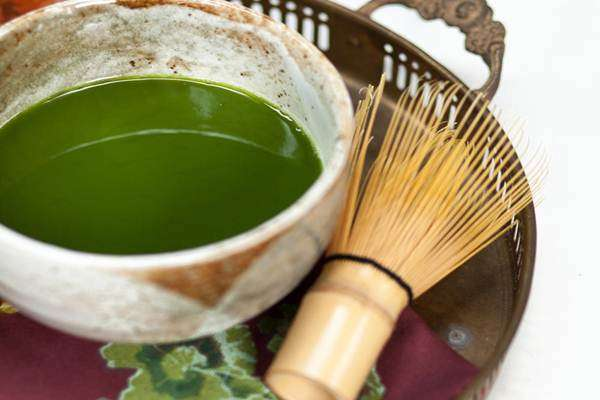Matcha green tea - Istimewa