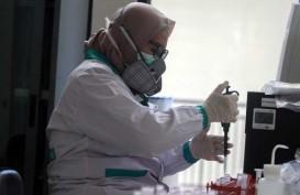 Update Virus Corona 7 Februari: 30.840 Kasus, 635 Orang Meninggal Dunia
