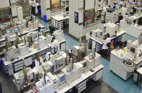 Tahun Ini Industri Farmasi Bisa Tumbuh Hingga 7 Persen