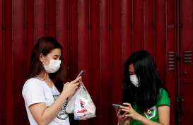 Harga Masker N95 Tidak Wajar, Izin Usaha Produsen Bisa Dicabut