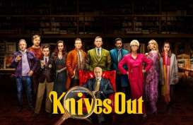 Lionsgate Rancang Proyek Sekuel Film Knives Out