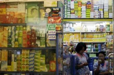 Kemenperin Optimistis Industri Farmasi Segera Pulih