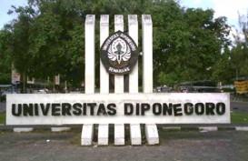 Jadwal Penerimaan Pendaftaran Mahasiswa Baru Universitas Diponegoro 2020/2021