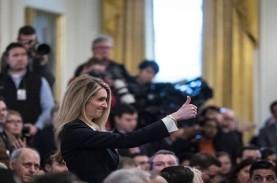 Demokrat: Trump Selamat dari Pemakzulan karena Republik…