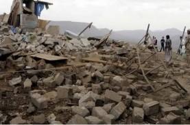 Trump: Amerika Bunuh Pemimpin Al-Qaida Qassim al-Raymi