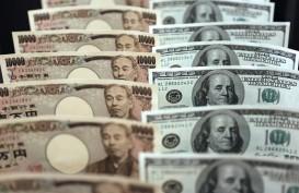 Kurs Dolar atas Yen Naik, Dekati Level Tertinggi dalam 2 Minggu
