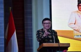 Tjahjo Kumolo: Pejabat Pemerintah Harus Siap Ditelepon Wartawan 24 Jam