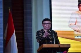 Tjahjo Kumolo: Pejabat Pemerintah Harus Siap Ditelepon…