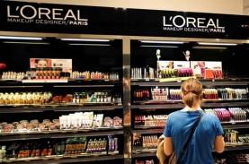 Terdampak Virus Corona, Penjualan L'Oreal Diperkirakan…