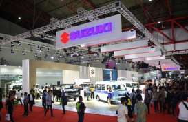 Kinerja Pemasaran Awal Tahun Suzuki Indomobil Moncer