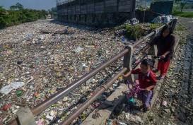 KLHK: Peningkatan Komposisi Sampah Plastik 6 Persen Per Tahun