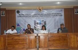 Otoritas Wisata Labuan Bajo Tindak Lanjuti Arahan Presiden