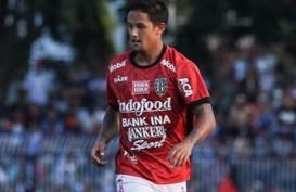 Klub Asal DIY Dikabarkan Rekrut Irfan Bachdim