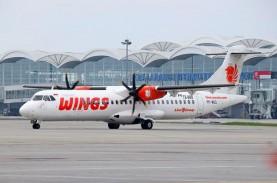 Wings Air Jual Tiket Tanjung Karang-Krui Mulai Rp400.000