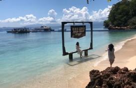 Wisatawan Asal China yang Terjebak di Bali Bisa Pulang
