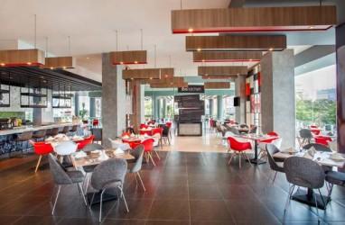 Ibis Manado City Center Boulevard Siapkan Kejutan Valentine