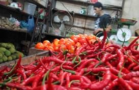 Stabilkan Harga, Pemerintah Lakukan Operasi Pasar Cabai
