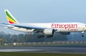 Maskapai Internasional Ini Masih Sediakan Penerbangan…