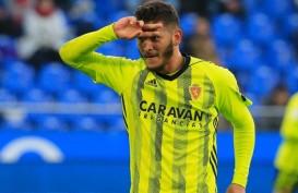 Luis Suarez Akan Gantikan Luis Suarez di Barcelona