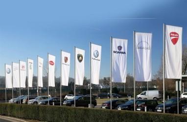 VW Perpanjang Libur Produksinya Di China