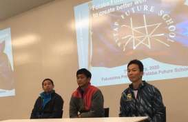 Kento Momota Tak Lepas Dari Pembinaan Khas Bulu Tangkis Indonesia