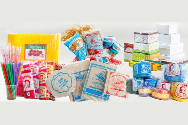 Produk Plastik.  - pancabudi.com