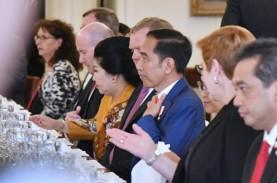 Jokowi ke Australia, Bahas Implementasi IA-CEPA Hingga…
