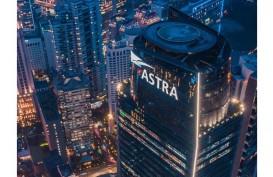 Soal Menara Astra Kebakaran, Corcomm: Hanya Kepulan Asap