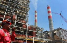 Kementerian ESDM: 8.823 MW Pembangkit Beroperasi di Tahun Ini