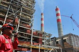 Kementerian ESDM: 8.823 MW Pembangkit Beroperasi di…