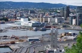 5 Kota dengan Tarif Hotel Termahal di Eropa