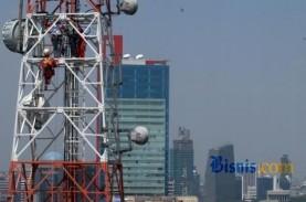 JARINGAN BROADBAND : Menunggu Frekuensi 700 Mhz Bebas