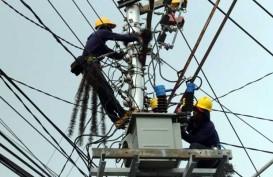Kementerian ESDM: Rasio Elektrifikasi Menuju 99,9 Persen di 2020