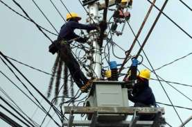 Kementerian ESDM: Rasio Elektrifikasi Menuju 99,9…