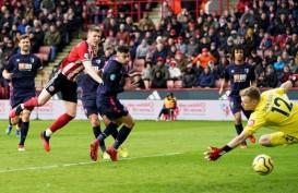 Menang 2-1 Atas Bournemouth, Sheffield Naik ke Posisi Kelima Liga Premier