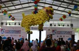 Summarecon Bandung Hadirkan Sejumlah Acara di Hari Jadi ke-5