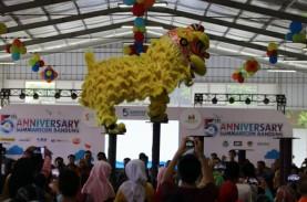 Summarecon Bandung Hadirkan Sejumlah Acara di Hari…