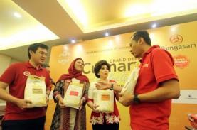Luncurkan Kampanye Back to Kitchen, Bungasari Gaet…