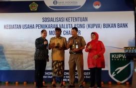 Awasi Money Changer Ilegal, BI Bali Rangkul Majelis Adat Ubud