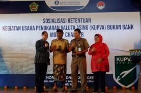 Awasi Money Changer Ilegal, BI Bali Rangkul Majelis…